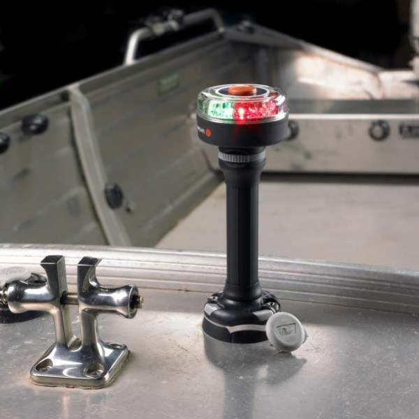 Компактно и стилно - LED Navilight, Fixed Extender удължител и Starport основа - 35
