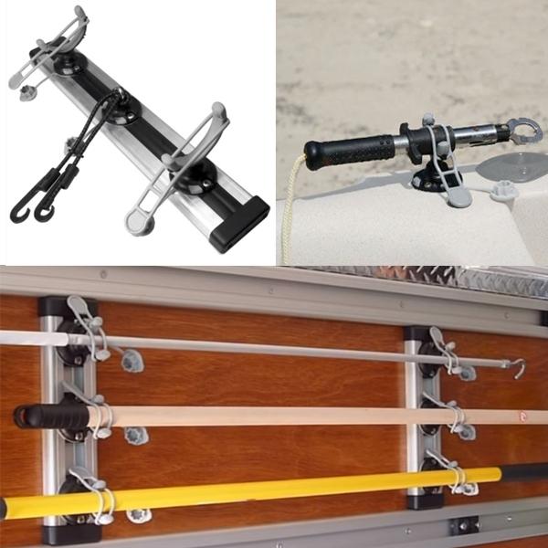 G-Hold държач и алуминиев бар TracPort Dash - въображението определя границите - 48