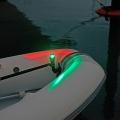 Двуцветна навигационна LED светлина Railblaza Illuminate iPS - ще ви спаси от нежелано окабеляване на плавателния съд и ще ви предпази от неприятни ситуации
