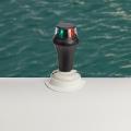 Двуцветна навигационна LED светлина Railblaza Illuminate iPS - за всяка моторна или надуваема лодка