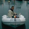 Комплект навигационни LED светлини и удължител Railblaza NaviPack 04-4092-11 - подходящ за моторни и надуваеми лодки
