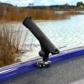 Стойка Railblaza Rode Tube - защитава въдиците от водата и пръските