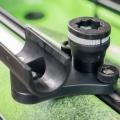 Стойка за гребло с бърз захват Railblaza QuikGrip Paddle 08-0052-11 - в комбинация с MiniPort адаптор