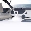 Основа за стойка Railblaza RIBPort - възможните места и комбинации са не една и две