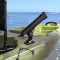 Стойка за въдица с основа Railblaza Rod Tube Starport HD Kit 04-4118-11 BLK