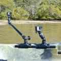 Стойка за камера Railblaza Camera Boom 600 R-Lock 02-4132-11 - с неограничени възможности да запечати адреналина