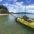 Стойка за камера Railblaza Camera Boom 600 R-Lock 02-4132-11 - най-добрият GoPro монтаж за лодка, каяк, ATV