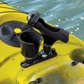 Модулна релса Railblaza Expanda Track 01-4122-11 - пести грижи и вътрешно пространство от каяка или лодката