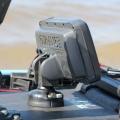 Адаптор Railblaza Lowrance Hook2 за съвместимост с прикачни за лодки и каяци от гамата на Railblaza