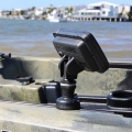 Адаптор Railblaza Lowrance Hook2 02-4143-11 - удобно, лесно и бързо поставяне и регулиране на наклона с една ръка