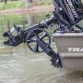 Транцеви колела Railblaza C-TUG 50-0009-51 - с опция за сгънато положение по време на плаване