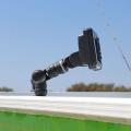 Стойка Railblaza R-Lock с адаптор за сонари Lowrance Hook2 4x и 5x - 02-4142-11