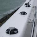 Основа за стойка Railblaza Starport BLK - нископрофилен хоризонтален монтаж за повече стил на малко по площ място