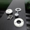 Основа за стойка Railblaza Starport BLK - монтира се лесно, без специални умения