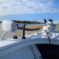 Кит за транспорт на тролинг двигател Railblaza Trolling Motor Support Kit - 04-4148-11