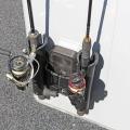 Стойка за лодка Railblaza RodStow Single BLK