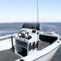 Стойка за лодка Railblaza RodStow Triple BLK
