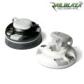 Основа за стойка Railblaza Starport WH - с възможност за монтаж с нисък профил и предпазна тапа за отвора