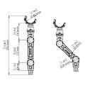 Фиксатор за тролинг двигател Railblaza Trolling Motor Support Kit XL