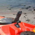 Основа за стойка Railblaza Starport HD - всяка стойка Railblaza е на сигурно място в нея