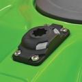 Основа за стойка Railblaza Starport HD - пасва на различни размери фабрични легла
