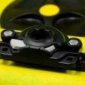 Кит за лайсни StarPort HD TracMount - практично, елегантно, без щети на корпуса на каяка