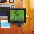 Основа за стойка Railblaza E Series USB StarPort - телефон или таблет, електрониката се зарежда качествено и сигурно
