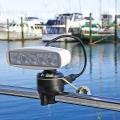 Основа за стойка Railblaza E Series 12VDC StarPort - светлина от прожектор монтиран на релинга - безценно