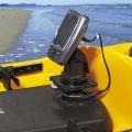 Основа за стойка Railblaza E Series 12VDC StarPort - качествено и сигурно захранване с ток при всякакви условия