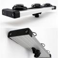 Алуминиев бар Railblaza TracPort Dash 350 - качествен и стилен аксесоар, който реално увеличава работното пространство