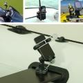Стойка за телефон Railblaza Mobile Device Holder - вариантите са всевъзможни, включително за джет и надуваема лодка