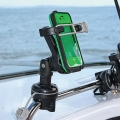 Стойка за телефон Railblaza Mobile Device Holder - монтаж на релинг