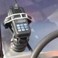 Стойка за телефон Railblaza Mobile Device Holder - изключително здрав хват