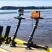 Удължител Railblaza Fixed Extender 150 - безценен помощник за увеличение на височината от основата за монтаж до аксесоара