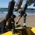 Удължител Railblaza Fixed Extender 150 - изнасянето на стойките за въдици на височина при каяците, дава пространство за още повече въдици