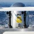 Удължител Railblaza Fixed Extender 150 полезен навсякъде - на джета, на яхтата, за филетираща масичка или за друго - вие избирате