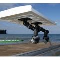 Регулируем удължител Railblaza Adjustable Extender - филетираща масичка изнесена навън за пестене и възможност за повече свободно пространство