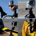 Адаптор за камера Railblaza - вариантите за монтаж са десетки