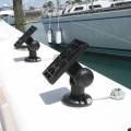 Стойка Railblaza Adjustable Platform BLK - стилен аксесоар за стилни плавателни съдове