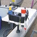 Органайзер за принадлежности Railblaza StowPod WH - всяка примамка или инструмент са точно там където ги оставихте