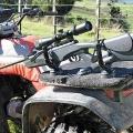 Стойка за оръжие Railblaza GunHold - лесен и сигурен транспорт на всяко оръжие и на всяко превозно средство - включително на АТВ