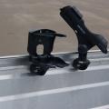 Основа за стойка Railblaza SidePort BLK - подредено, компактно, стилно
