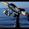 Въртяща се стойка Railblaza SwivelPort - позиционира всяко риболовно или друго оборудване възможно най-удобно