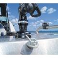 Въртяща се стойка Railblaza SwivelPort - здрава, стилна, надеждна и защитена от UV лъчи и солена вода