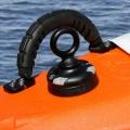 Халка Railblaza Eye25 Pair BLK - на каяка, лодката, яхтата или АТВ-то е еднакво ценна и необходима
