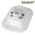 Основа за стойка Railblaza RIBPort  - не се налага дупчене за монтажа, имате нужда само от качествено лепило