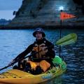 Всестранна бяла навигационна светлина Railblaza Illuminate i360 - дълъг живот на батериите, добра видимост от всички страни