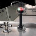 Трицветна LED навигационна светлина Railblaza LED Navilight Port/Starboard - 02-5002-11 - надежден и верен помощник на лодката или каяка