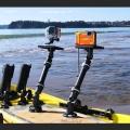 Регулируема стойка с платформа за камера Railblaza Platform Boom 150 Pro Series - 02-4037-11 - не изпускайте дори кадър от приключението