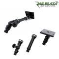 Регулируема стойка с платформа за камера Railblaza Platform Boom 150 Pro Series - 02-4037-11 - разполагате с три различни аксесоара и десетки възможни комбинации с други